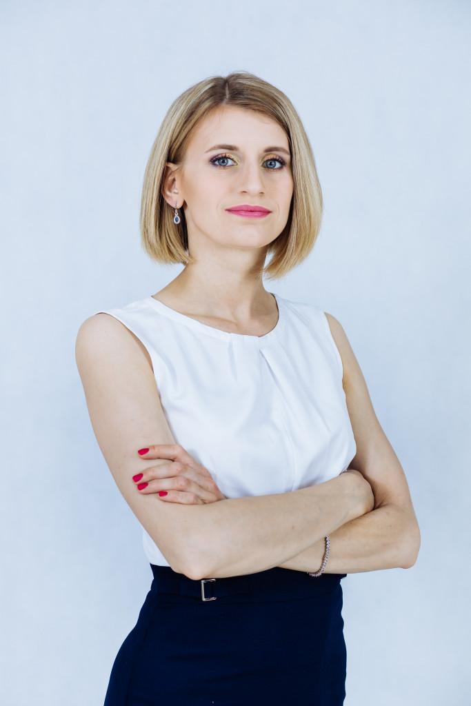 E. Bondyra-Łuczka