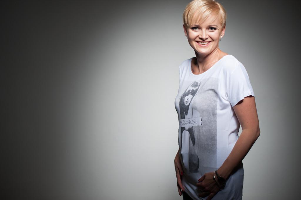 Sylwia Słotwińska-Karaś