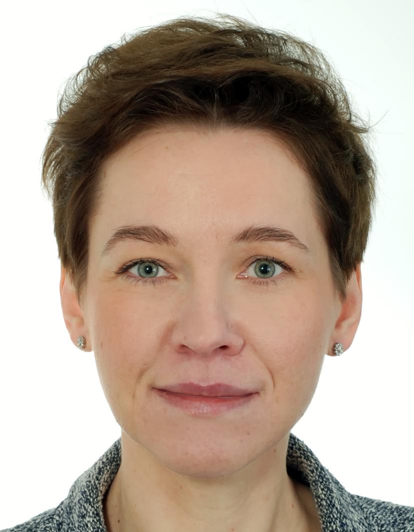 Iwona Dąbrowska